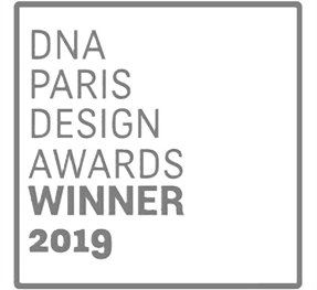 DNA Paris Design Awards Winner 2019